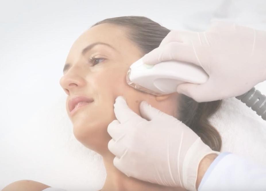 FSR- endymed- treatment
